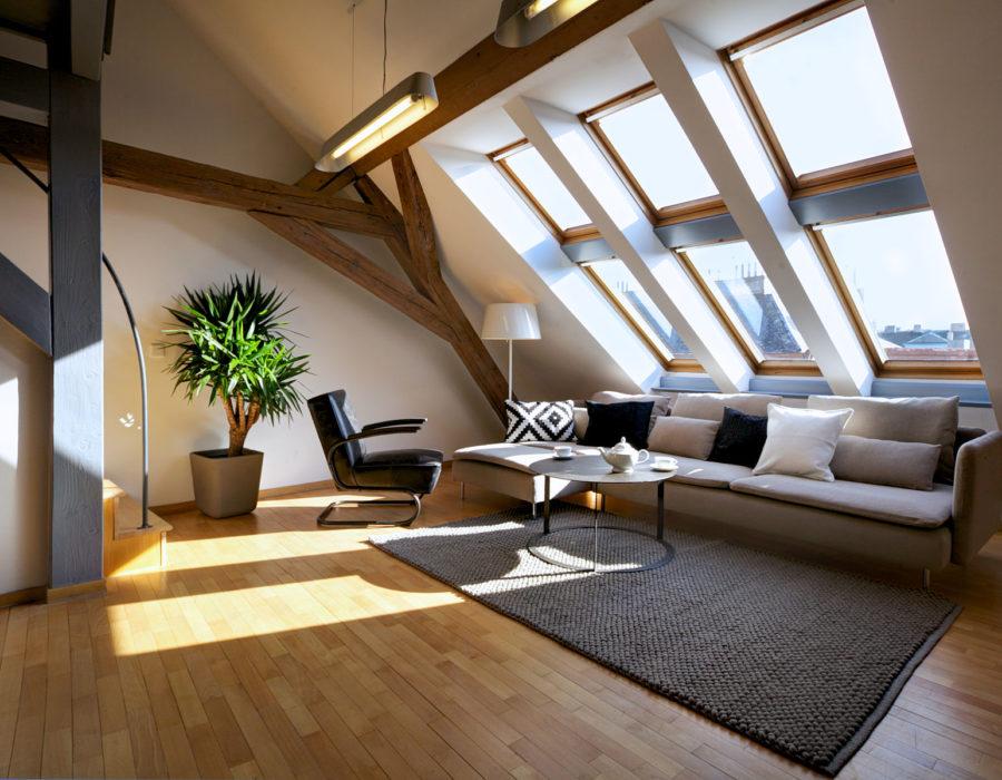 Wenceslas Loft Apt- living room- closer-resize-wenceslas-loft-apartment