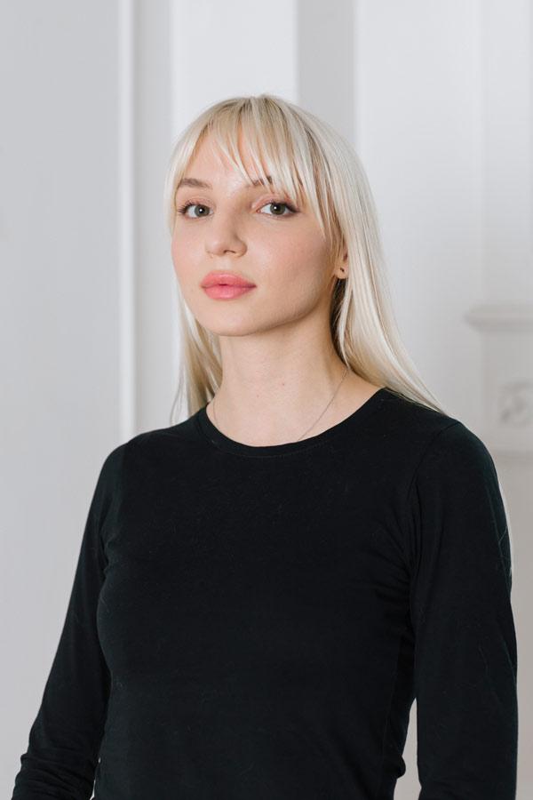 Климова-Алена