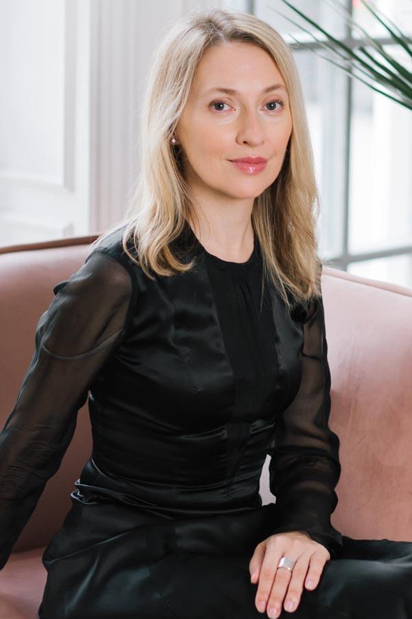 Варвара Зеленецкая 2